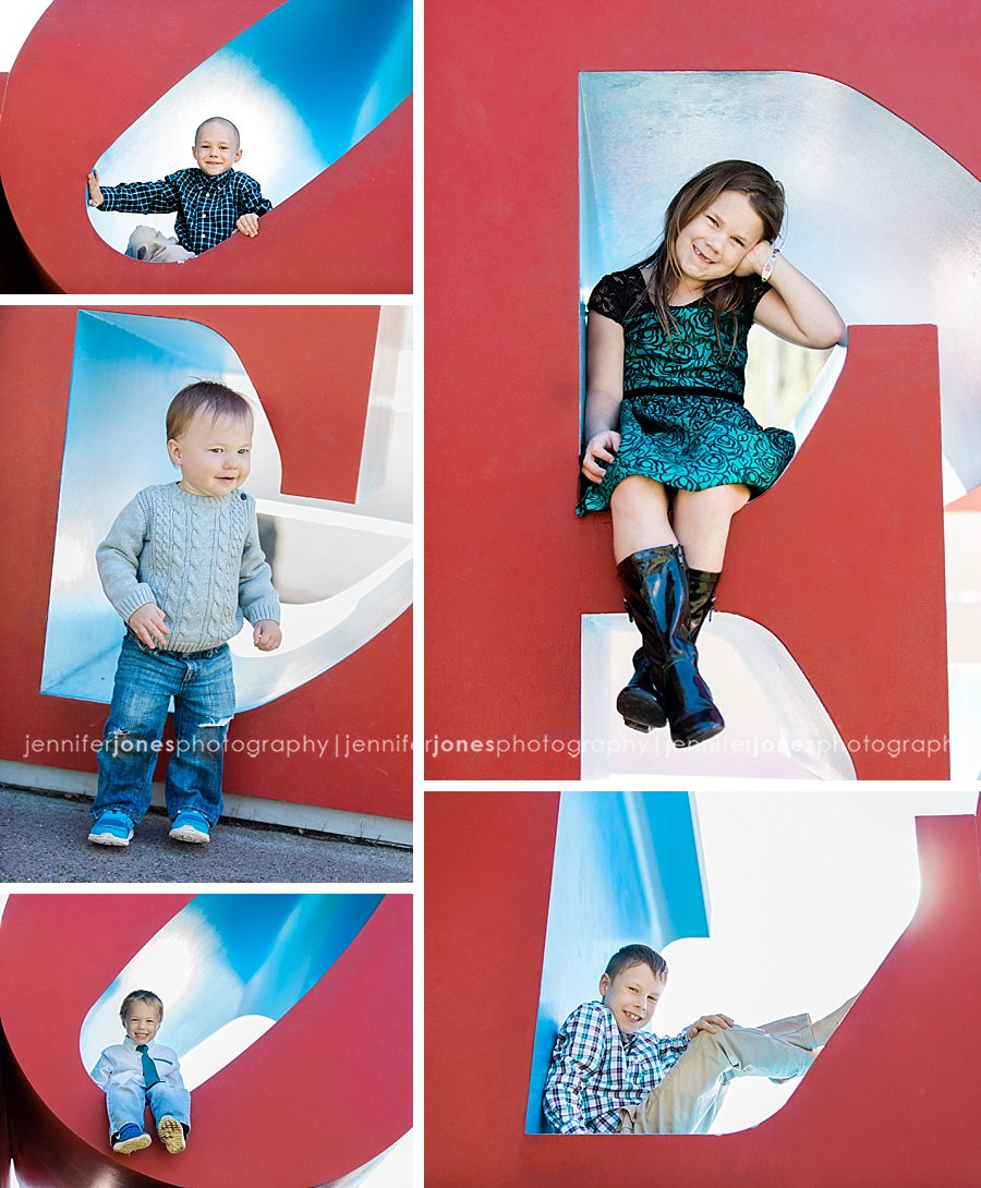 Scottsdale Family Photo Session
